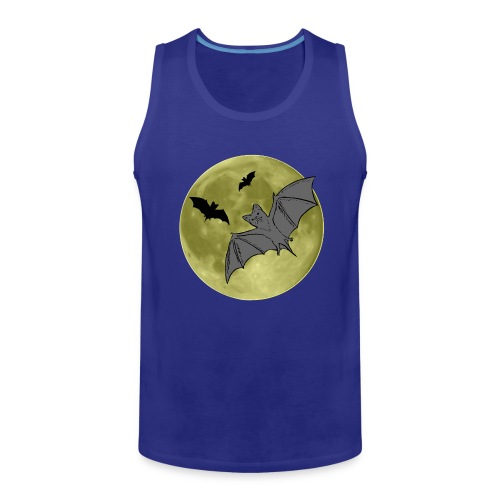 Bats - Men's Premium Tank