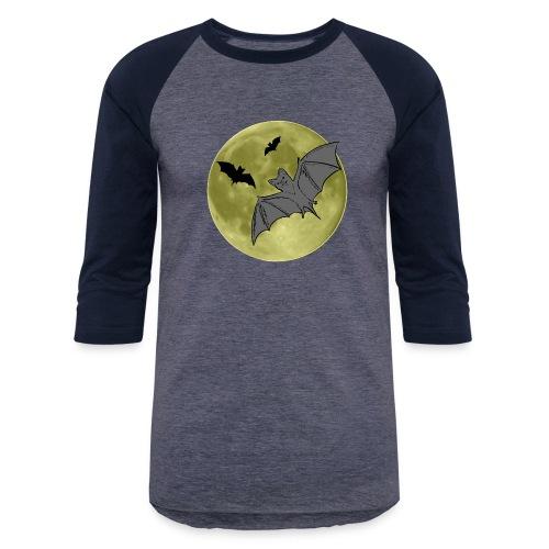Bats - Baseball T-Shirt