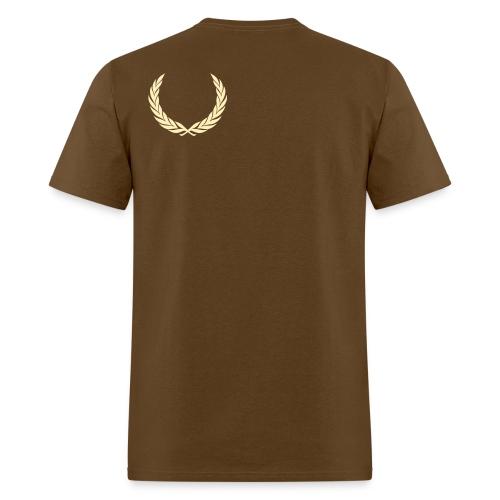 LIGONIER/RBC - Men's T-Shirt