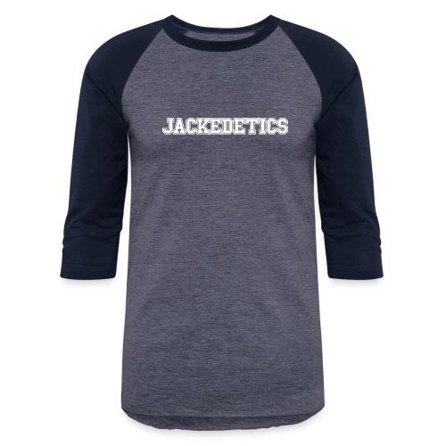 Jackedetics Sport Baseball - Baseball T-Shirt