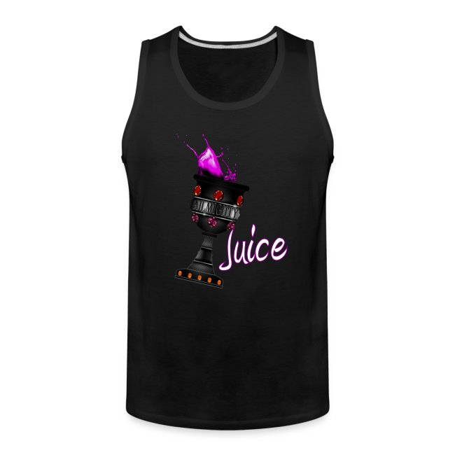 "AlLmighty Juice "" Tank Top"