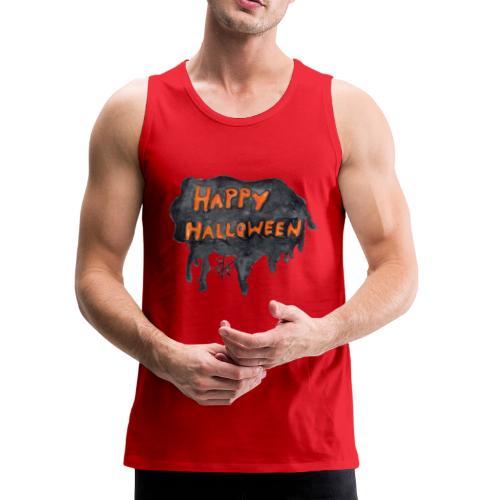 Happy Halloween - Men's Premium Tank