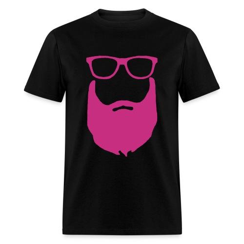 Epicinsanity's Beard - Men's T-Shirt