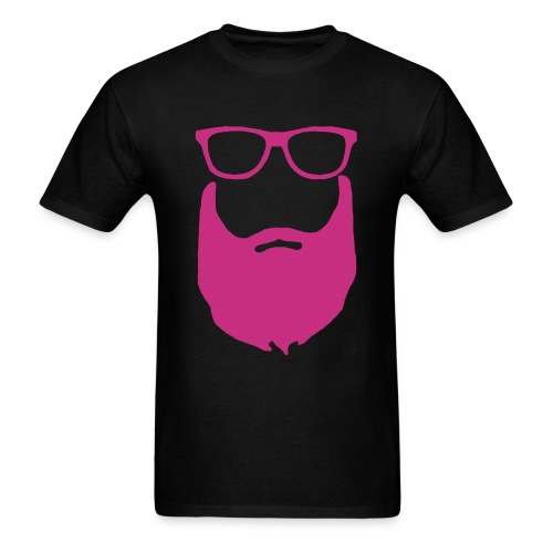 Epicinsanity's Beard - Men's T-Shirt