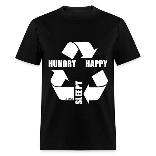 HHS Tee - Men's T-Shirt