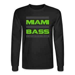 Original Long Sleeve T - Men's Long Sleeve T-Shirt