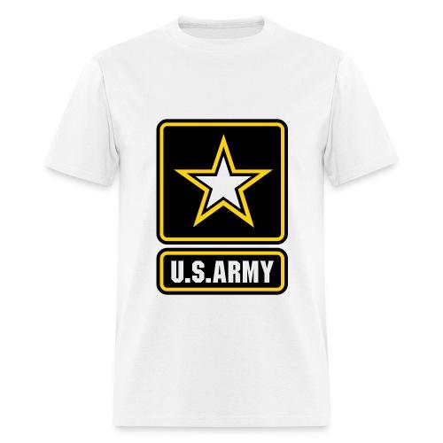 U.S. Army Tee - Men's T-Shirt