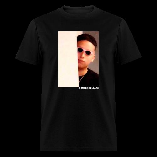 KIMO PEEK TEE - Men's T-Shirt