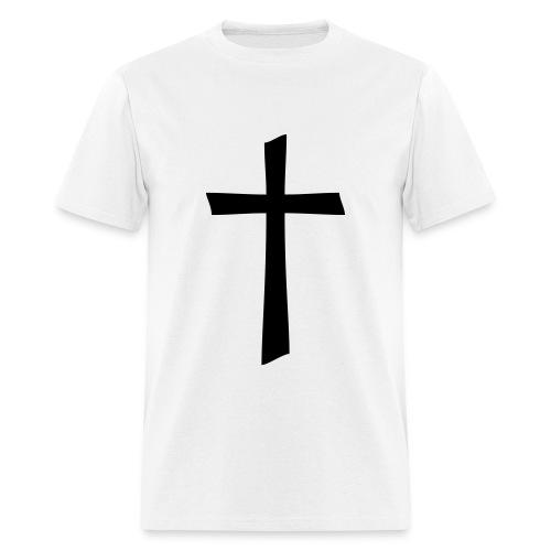 Cross Tee - Men's T-Shirt