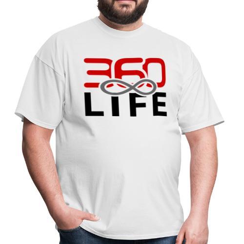360 Life Cheapies - Men's T-Shirt