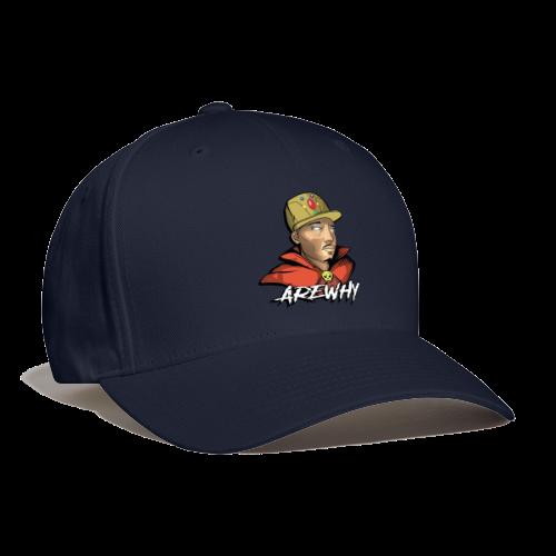Arewhy Warlock Baseball Cap (MEN & WOMEN) - Baseball Cap