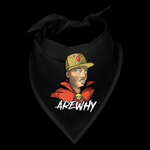 Arewhy Warlock Bandana - Bandana