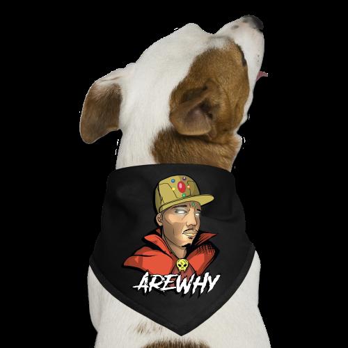 Arewhy Warlock Dog Bandana - Dog Bandana