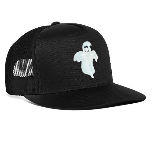 Ghost - Trucker Cap
