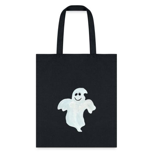 Ghost - Tote Bag