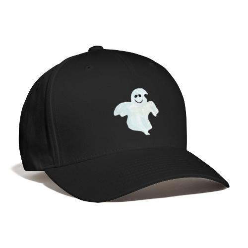 Ghost - Baseball Cap