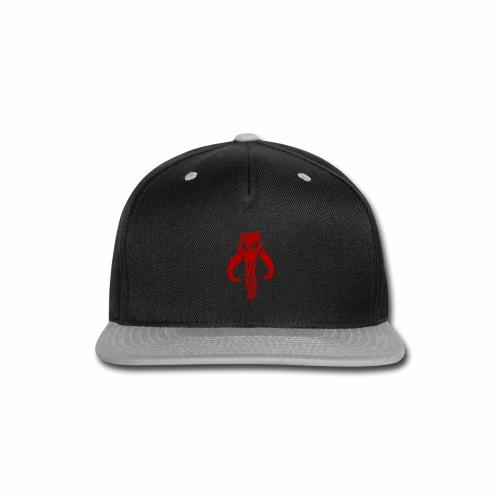 Krybes - Snap-back Baseball Cap