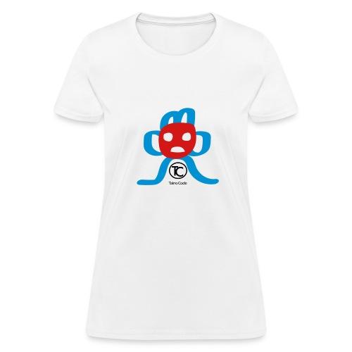 WOMEN Cueva Golondrinas - Women's T-Shirt