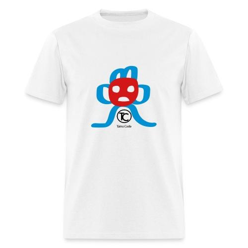 MEN Cueva Golondrinas - Men's T-Shirt
