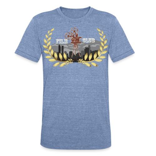 Kristen - Unisex Tri-Blend T-Shirt
