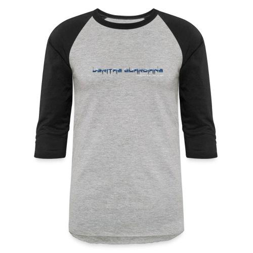 Veritas Guardians Elite Raid Junkie - Baseball T-Shirt