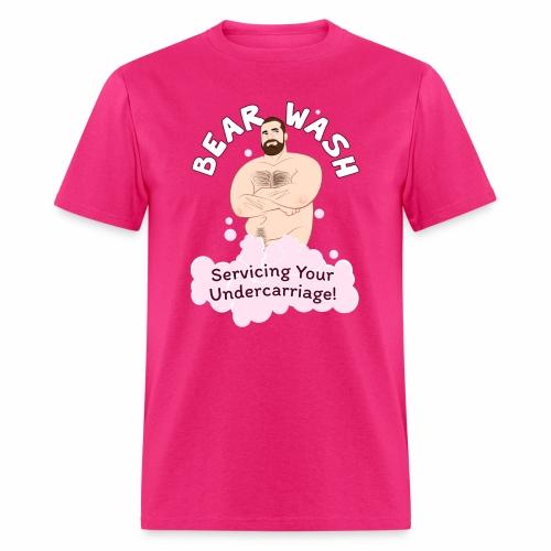 Bear Wash - Men's T-Shirt