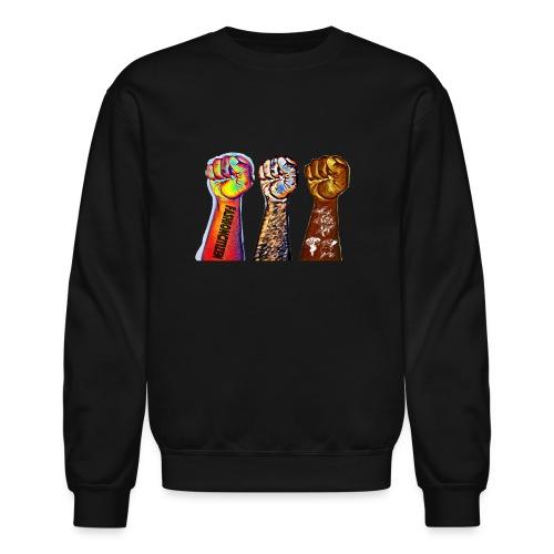 Truth 2 Power Crewneck - Crewneck Sweatshirt