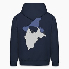 Gandalf Hoodies