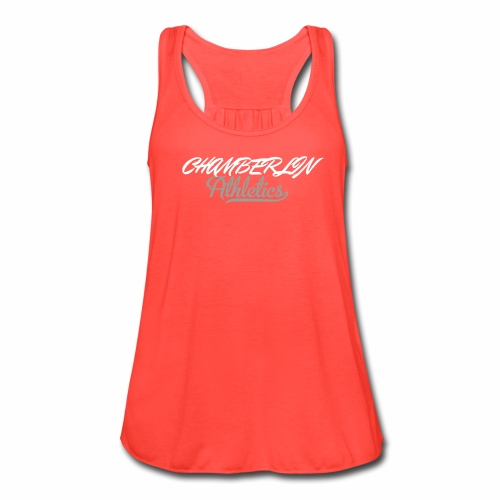 Women's Everyday Tank, Gym/Lifestyle or a night on the Town - Women's Flowy Tank Top by Bella