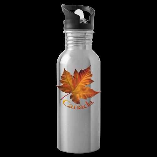 Canada Souvenir Water Bottles  - Water Bottle