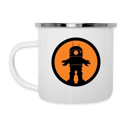 RoboRock Camper Mug No.1 - Camper Mug