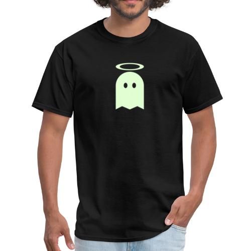Holy Ghost (glow in the dark) - Men's T-Shirt