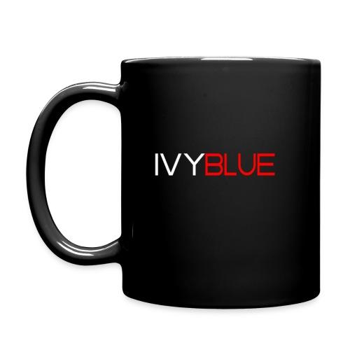 Black Mug - Full Color Mug