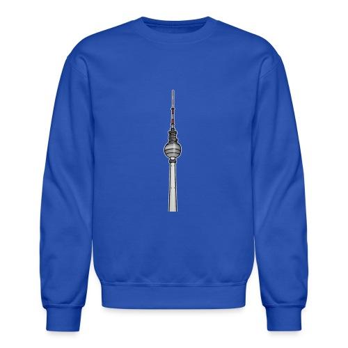 TV-Tower Berlin c - Crewneck Sweatshirt