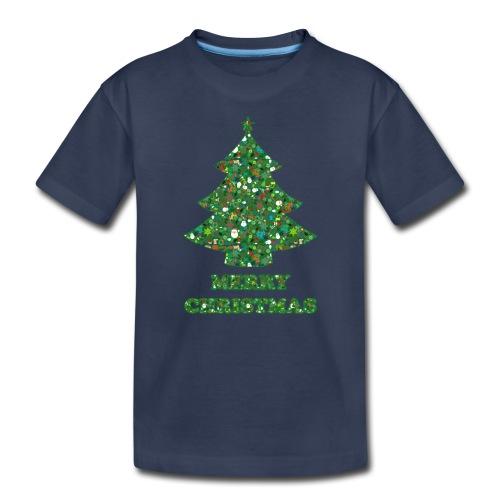 Merry Ugly Christmas Kid's T-shirt - Kids' Premium T-Shirt
