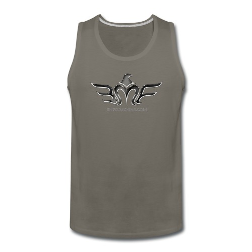 War Ready Mens Tank - Men's Premium Tank