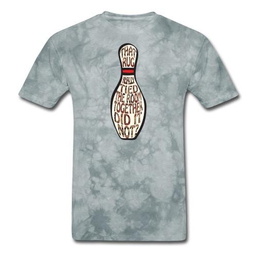 That Rug - Lebowski - Men's T-Shirt