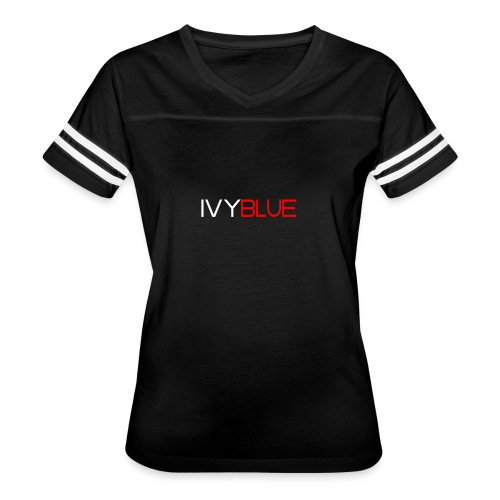 Women's Polo Shirt - Women's Vintage Sport T-Shirt