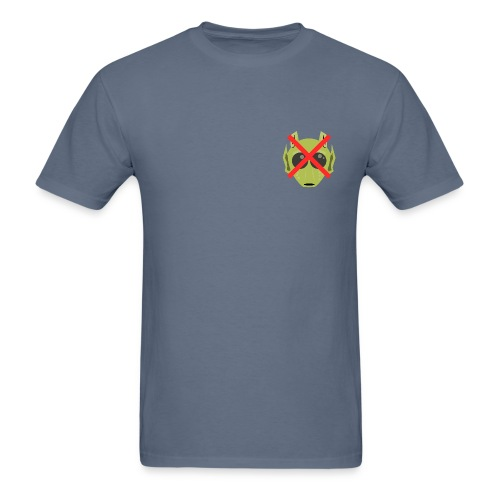 (LIMITED EDITION) NO RODIANS T-SHIRT - Men's T-Shirt