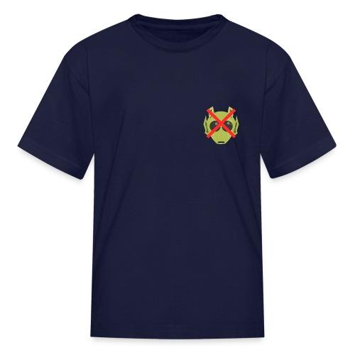 (LIMITED EDITION) NO RODIANS T-SHIRT KIDS - Kids' T-Shirt