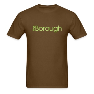 The Borough - Men's T-Shirt