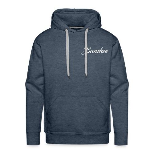 Banshee Hoodie - Men's Premium Hoodie