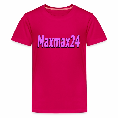 Maxmax24 Does cancer research Child - Kids' Premium T-Shirt
