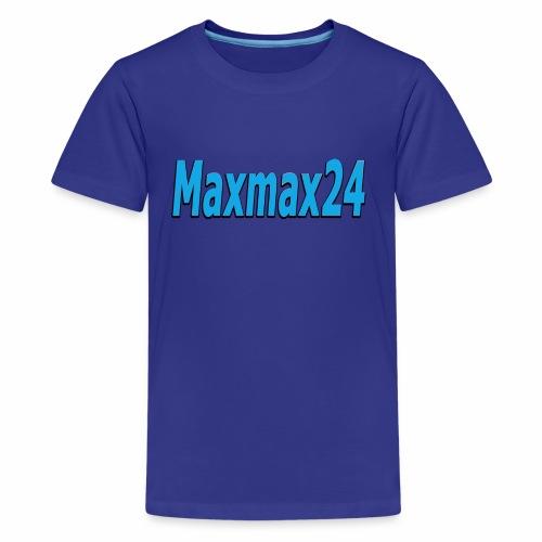 Maxmax24 For the Kids! Child - Kids' Premium T-Shirt