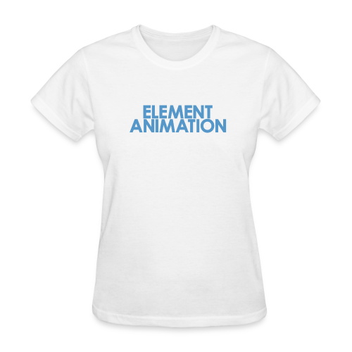 Element Logo T-shirt - Women's - Women's T-Shirt