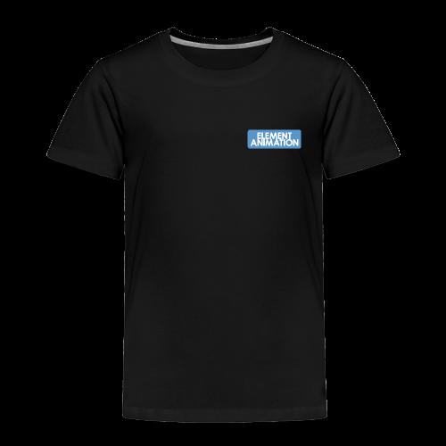 Element Logo T-shirt - Toddlers' - Toddler Premium T-Shirt