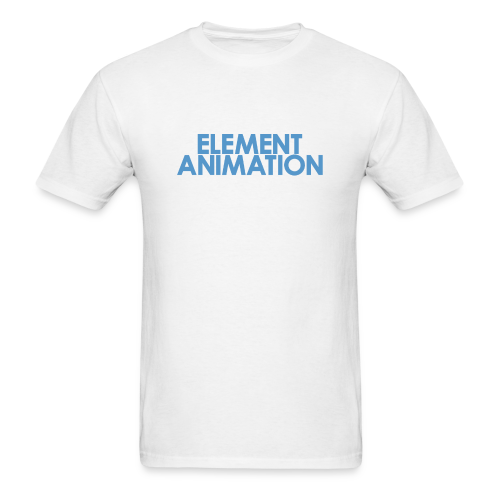 Element Logo T-shirt - Men's - Men's T-Shirt