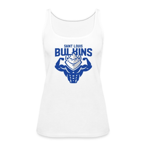 Bulkins - Women's Premium Tank Top