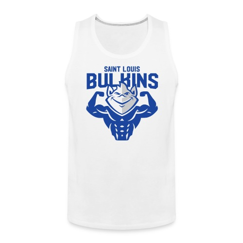 Bulkins - Men's Premium Tank