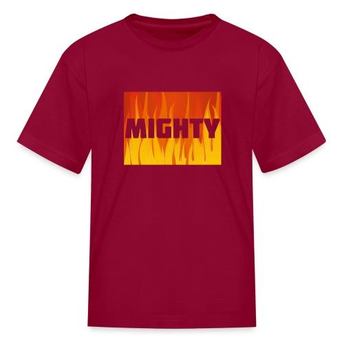 MIGHTY T-SHIRT KIDS - Kids' T-Shirt